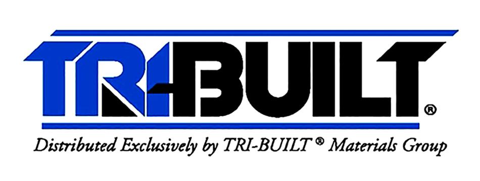 TriBuilt Logo
