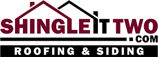 Shingle it Two Roofing & Siding