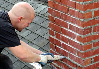 repointing pic